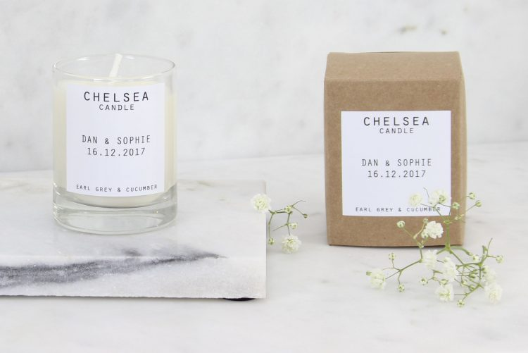 Chelsea Candle